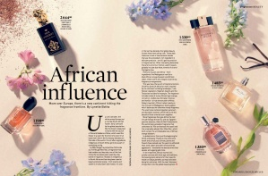 Edgars Fragrance Feature