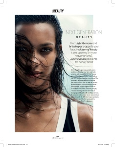 ELLE next gen beauty 1