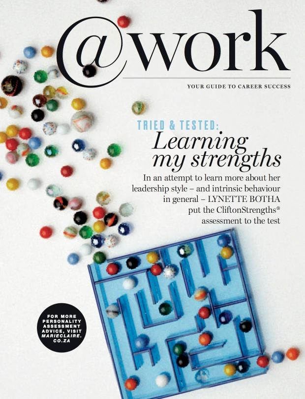@Work empath 1